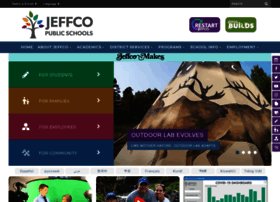 jeffco.k12.co.us
