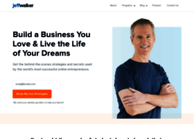 jeffwalker.com