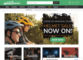 jejamescycles.co.uk