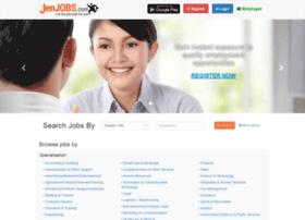 jenjobs.com