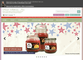 jennydunham.scent-team.com