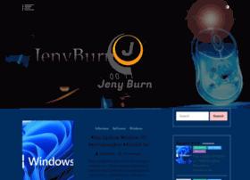 jenyburn.com