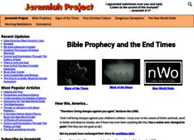 jeremiahproject.com