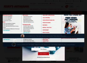 jerrysartarama.com