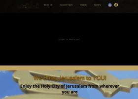 jerusalem.com