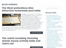 jessie-simbulan.com
