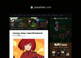 jesulink.com