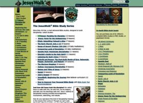 jesuswalk.com
