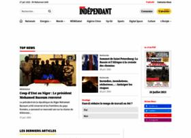 jeune-independant.net