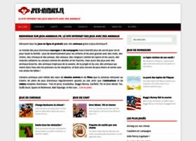 jeux-animaux.fr