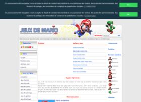 jeux-de-mario.com