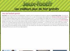 jeux-foot.fr