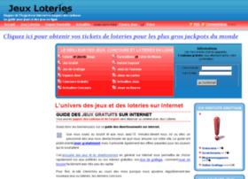 jeux-loteries.gagner-ensemble.com