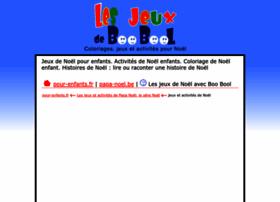 jeux-noel.pour-enfants.fr