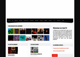 jeux7.fr