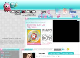 jeuxetgames.com