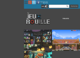 jeuxrouille.com