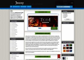 jeuxy.com