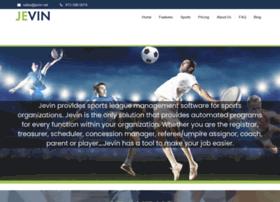 jevin.net