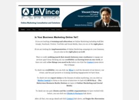 Jevince.com