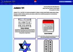 jewfaq.org