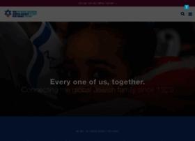 jewishagency.org
