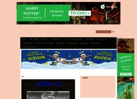 jezisekcz.estranky.cz