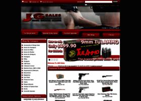 jgsales.com