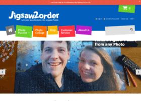 jigsaw2order.com