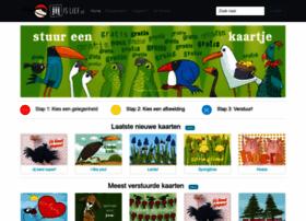jijislief.nl