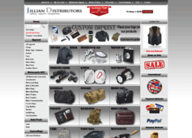 Jilliandistributors.com