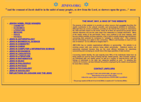 jinfo.org