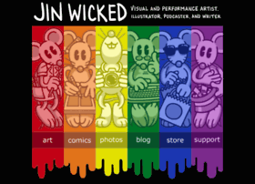 jinwicked.com