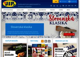 jip-napoje.cz