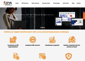 Jivainfotech.com