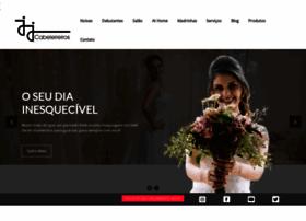jjcabeleireiros.com.br