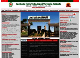 jntuk.edu.in
