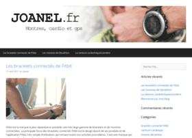 joanel.fr