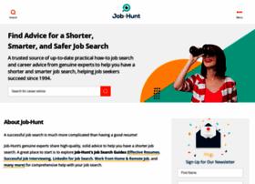 job-hunt.org