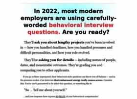 job-interview-answers.com
