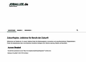 joballee.de