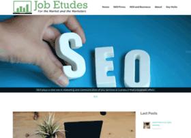 Jobetudes.net