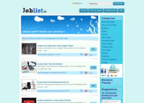 joblist.fr