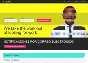 jobrapido.com.mx