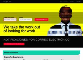jobrapido.com.pe