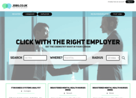 jobs.co.uk