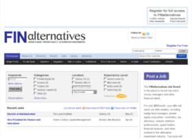 jobs.finalternatives.com