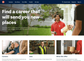 jobs.nzpost.co.nz