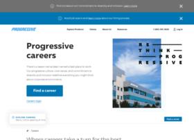 jobs.progressive.com