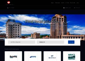 jobs.roanoke.com